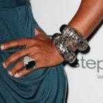 Acestea sunt bijuteriile pe care Serena le-a purtat la petrecere