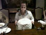 POZA ZILEI, 8 martie 2011: Anastasia Pavlyucenkova a primit un tort cu rachete de tenis
