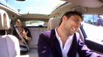 """VIDEO: Cele mai frumoase momente petrecute în """"taxiul minune"""" de la Roland Garros"""