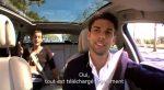 VIDEO: Andrea Petkovic cântă în franceză în timp ce merge cu taxiul minune