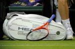 Andy Murray a făcut furori cu geanta de la Head