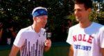 VIDEO: Un interviu inedit pe care John McEnroe i l-a luat ieri lui Novak Djokovic. Azi, Nole poate egala recordul lui Big Mac!