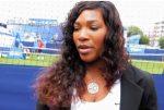 VIDEO: Un scurt interviu pe care Serena l-a acordat la Eastbourne