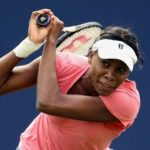 Venus Williams la Eastbourne