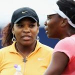 Venus si Serena Williams la Eastbourne