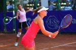Irina Begu şi Elena Bogdan au câştigat titlul de dublu la BCR Open Ladies Romania