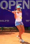 Sorana Cîrstea la BCR Open Ladies (foto Adevarul)