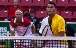 Horia Tecău şi Robert Lindstedt au pierdut finala de la Beijing