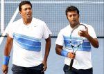 POZA ZILEI, 19 august 2011: Mahesh Bhupathi şi Leander Paes, doi giganţi ai tenisului