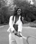 Venus Williams în Hamptons