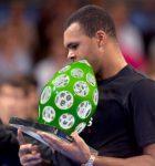 ŞTIRILE ZILEI, 25 septembrie 2011: Tsonga a castigat titlul la Metz si a urcat pe 7 in lume