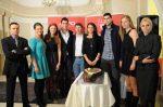 Călin Ciorbagiu, Monica Niculescu, Irina Begu, Horia Tecău, Iulian Comănescu, Raluca Olaru, Victor Hănescu, Ema Bogdan, Ruxandra Dragomir