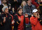 S-au stabilit meciurile de baraj pentru promovarea în Grupa Mondială a Cupei Davis