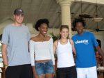 Isner, Venus, Azarenka si Monfils in Barbados