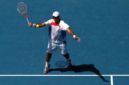 Lindstedt Tecau Australian Open