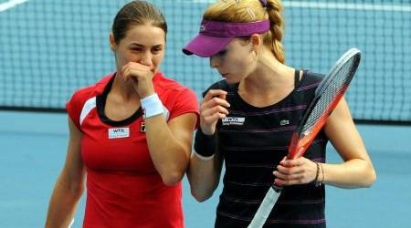 Așa cum ați aflat AICI, Monica Niculescu s-a calificat în finala turneului de la Guangzhou. Între timp și-a aflat și adversara: franțuzoaica Alize Cornet. Monica Niculescu și Alize Cornet s-au...