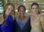 Australian Oopen – VIDEO: Imagini cu Sorana Cîrstea la petrecerea IMG din Melbourne