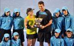 """Australian Open 2012: Horia Tecău: """"Sper să vină şi alte titluri!"""""""