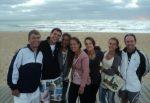 FOTOGALERIE: Aventurile juniorilor români la Australian Open