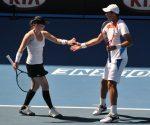 US Open: Horia Tecău a refăcut o echipă de aur la dublu mixt. Cei doi sunt favoriţi 3