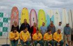 Cupa Davis-FOTOGALERIE: Tragerea la sorţi a meciului Australia – China a avut loc pe plajă!
