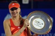 Daniela Hantuchova trofeu pattaya 2012