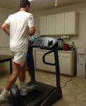 FOTO: Andy Murray se antrenează în bucătărie!