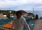 POZA ZILEI, 14 aprilie 2012: Rafael Nadal a ajuns la Monte Carlo