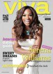 FOTO: Serena Williams pe coperta revistei VIVA