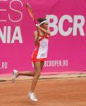 Andreea Mitu s-a calificat în semifinale la Joue-Les-Tours