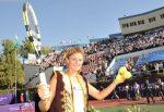 TERENUL FANILOR – la serviciu e Radu, care scrie despre sezonul Irinei Begu: O jucătoare capabilă să ajungă în Top 10