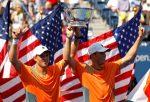 Fratii Bryan cu al patrulea trofeu cucerit la US Open