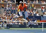 Fratii Bryan dupa castigarea titlului la US Open
