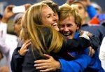 FOTO: Bucurie de mamă după o lungă aşteptare – Judy Murray