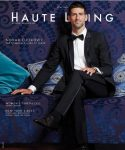 FOTO: Novak Djokovic pe coperta revistei Haute Living New York