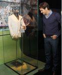 Federer la tragerea la sorti de la Shanghai