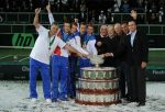 Ivan Lendl, alaturi de Cupa Davis si de echipa Cehiei