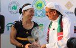 POZA ZILEI, 3 decembrie 2012: La 42 de ani, Kimiko Date Krum a cucerit trofeul la Dubai