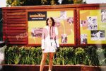 Sorana Cirstea la 14 ani, la primul Australian Open din cariera