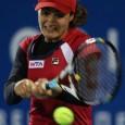 Monica Niculescu s-a calificat în sferturile de finală ale turneului de la Hobart, fiind singura jucătoare din românia rîmasă în cursă la turneul australian. Aflată pe locul 54 în lume,...