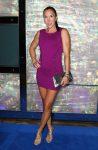 Jelena Jankovic la Australian Open Players Party