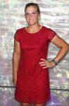 Melanie Oudin la Australian Open Players Party