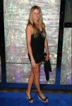 Daniela Hantuchova la Australian Open Players Party