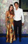 Sergey Stakovski si sotia la Australian Open Players Party