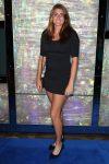 Rebecca Marino la Australian Open Players Party