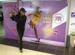 POZA ZILEI, 23 februarie 2013: Venus Williams s-a întâlnit cu… Venus Williams pe aeroport în Brazilia