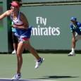 Trei dintre cele șase românce care participă la turneul de la New Haven, ultimul înaintea US Open, au fost eliminate în calificări. Alte două vor juca direct pe tabloul principal...