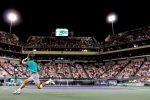 POZA ZILEI, 14 martie 2013: Nadal a ajuns în sferturi la Indian Wells, unde va juca împotriva lui Federer