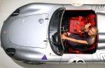 FOTO: Maria Sharapova, noua ambasadoare a Porsche pentru următorii 3 ani!