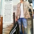 După ce a devenit investitor la complexul hotelier din Cozumel (Mexic), Rafael Nadal apare tot mai des în revistele și la rubricile dedicate turismului. Mai sus în vedeți într-una din...